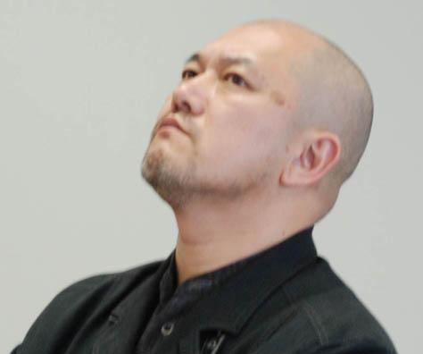 審査委員長畑澤聖梧氏